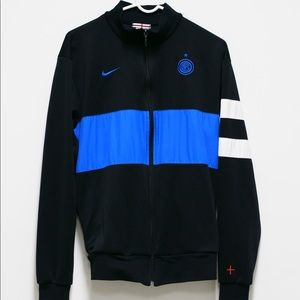 Inter Milan Nike jacket